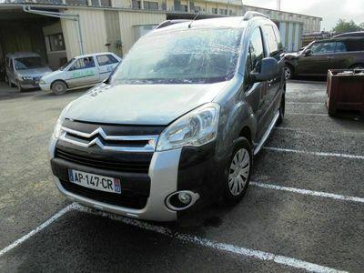 occasion Citroën Berlingo 1.6 HDI 90 VP