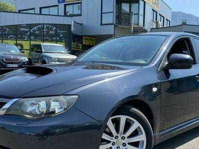 occasion Subaru Impreza 2.0 D BOXER DIESEL SPORT