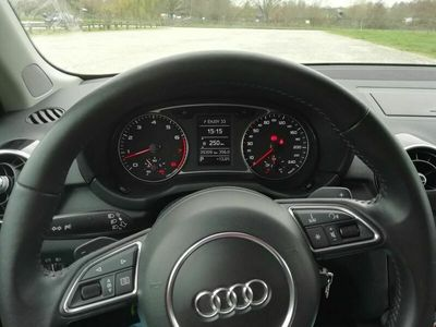 occasion Audi A1 Sportback 1.4 TFSI 140 COD Ambition Luxe S tronic