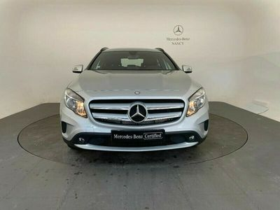 occasion Mercedes GLA220 d Inspiration