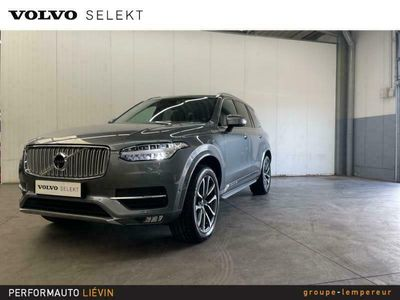 occasion Volvo XC90 D5 AWD 235ch Inscription Geartronic 5 places