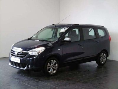 occasion Dacia Lodgy 1.2 tce 115 5 places sl 10 ans