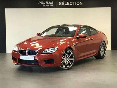 occasion BMW M6 560ch