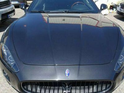 occasion Maserati 20 Gran Turismo 4.7L F1 440Ps/ Embrayage neuf PDC GPS BOSE Jtes