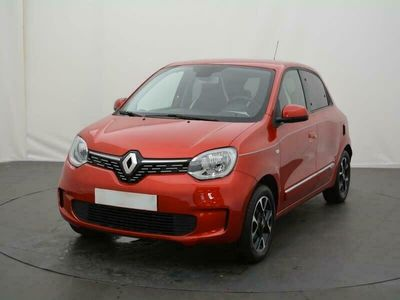 occasion Renault Twingo III TCe 95 Intens 5 portes Essence Manuelle Rouge