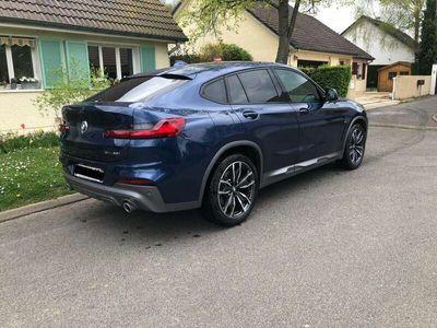 occasion BMW X4 M xDrive30i 252 ch BVA8 Sport X
