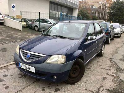 occasion Dacia Logan Berline 1.4 MPI 75cv