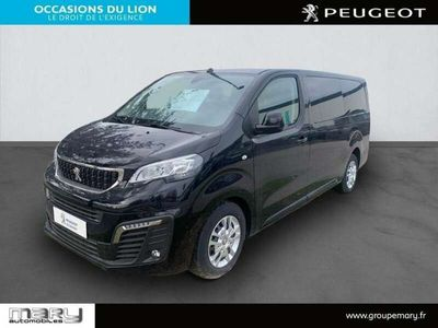 occasion Peugeot Traveller 2.0 BlueHDi 120ch S&S Long Business EAT8