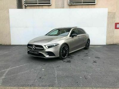 occasion Mercedes 200 Classe A Berlined 150ch AMG Line 8G-DCT 7cv - VIVA2655002
