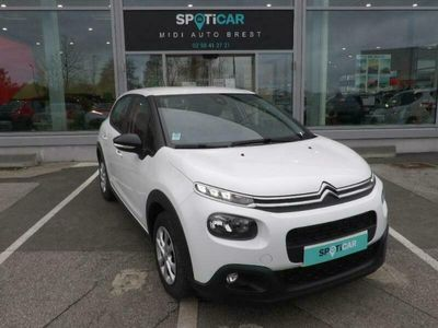 occasion Citroën C3 PureTech 82 FEEL