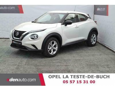 occasion Nissan Juke DIG-T 117 Business Edition