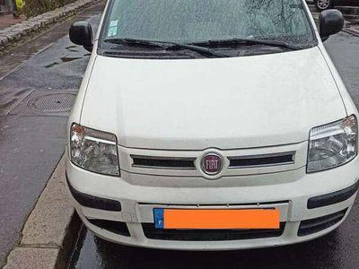 occasion Fiat Panda 1.3 Multijet 16V Emotion