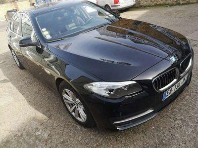 occasion BMW 518 SERIE 5 F10 LCI (07/2013-10/2016) 150 ch lounge