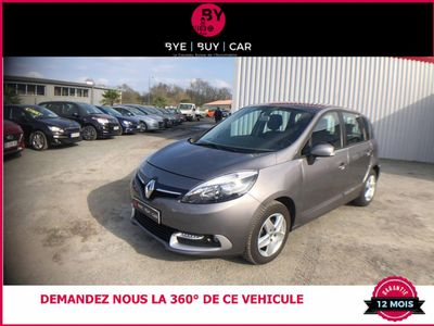 occasion Renault Scénic III 1.5 Energy dCi - 95 IV MONOSPACE Life PHASE 1 Diesel