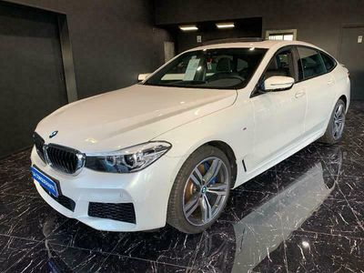 occasion BMW 630 Serie 6 Grand coupe i 258ch M Sport