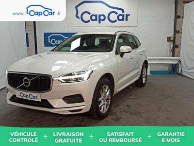 occasion Volvo XC60 Business Executive D4 AdBlue 190 AWD Geartronic 8