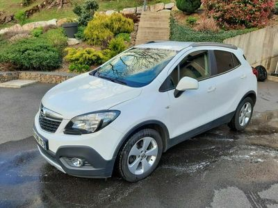 occasion Opel Mokka 1.4 Turbo - 140 ch 4x2 Start&Stop Color Edition