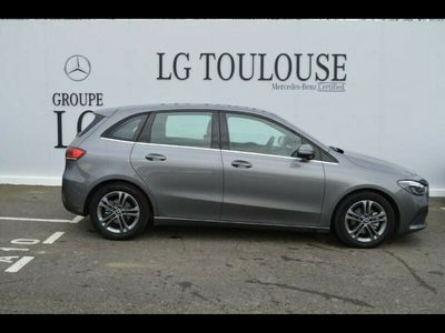 occasion Mercedes B180 Classed Business Line Edition