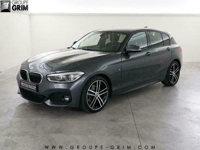 occasion BMW 120 Serie 1 d 190ch M Sport 5p