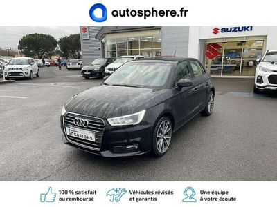 occasion Audi A1 1.4 TFSI 125ch S line S tronic 7