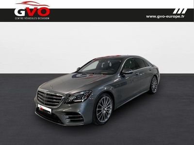 occasion Mercedes S400 Classed Fascination 4Matic 9G-Tronic