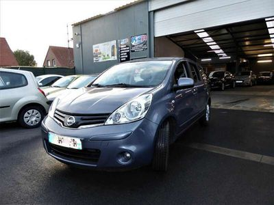 occasion Nissan Note 1.5 dCi 86 ch 69322KMS GARANTIE 6 MOIS