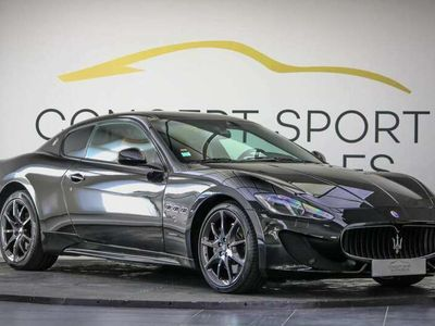 occasion Maserati Granturismo 4.7 V8 460 Sport A
