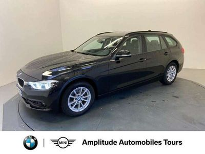 occasion BMW 318 Serie 3 Touring d 150ch Lounge