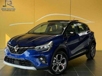 occasion Renault Captur 1.3 TCe 140ch FAP Intens