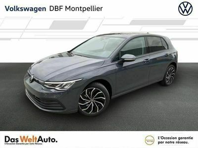 occasion VW Golf 1.5 TSI ACT OPF 130ch Style 1st