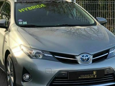 occasion Toyota Auris Touring Sports HSD 136H DYNAMIC