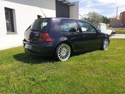 occasion VW Golf V6 4Motion