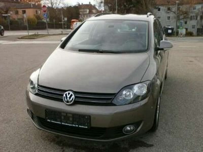 occasion VW Golf Plus 1.6 TDI 105 FAP Confortline