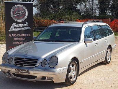 occasion Mercedes E320 CDI T (2001)