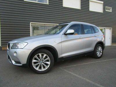 occasion BMW X3 20d excellis xdrive bva8 184 ch