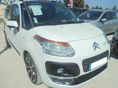 occasion Citroën C3 Picasso 1.6 HDI 112 Exclusive/Toit Pano/BV6 - Garantie 12 mois