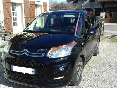 occasion Citroën C3 Picasso HDi 90 Business