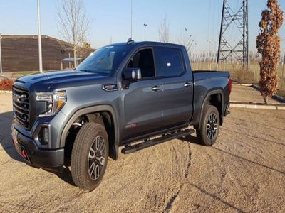 occasion GMC Sierra AT4