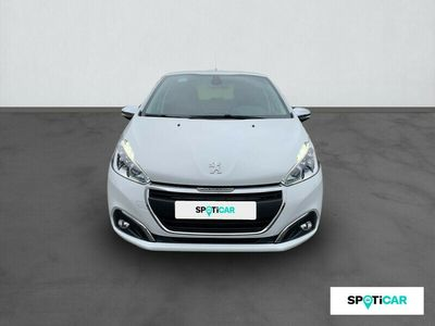 occasion Peugeot 208 1.6 BlueHDi 75ch BVM5 Style