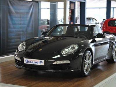 occasion Porsche Boxster 987 2.9L 255ch