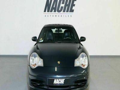 occasion Porsche 996 Targa