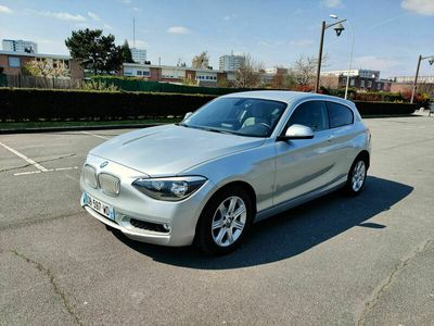 occasion BMW 118 d 143 ch 110g Business A