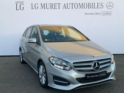 occasion Mercedes B180 Classed 109ch Inspiration