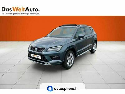 occasion Seat Ateca 1.5 TSI 150ch ACT Start&Stop FR DSG Euro6d-T