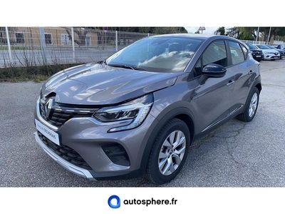 occasion Renault Captur 1.5 Blue dCi 95ch Business