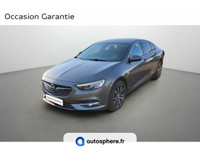 occasion Opel Insignia Grand Sport 2.0 D 170ch Elite Euro6dT