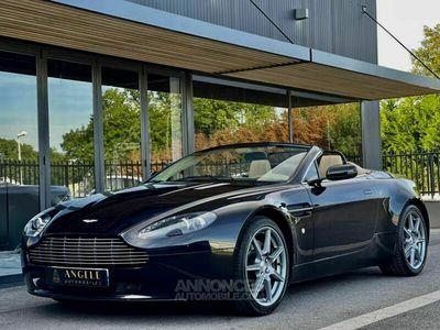 occasion Aston Martin V8 Vantage VOLANTE ROADSTER 4.3 390 BVA6