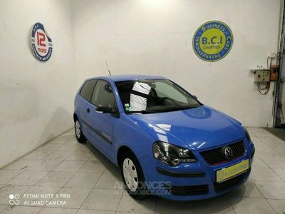 occasion VW Polo 1.2 55CH CUP 2007 3P