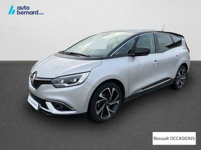 occasion Renault Grand Scénic II 1.7 Blue dCi 120ch Intens EDC