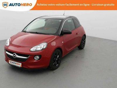 occasion Opel Adam 1.4 Jam 87 ch